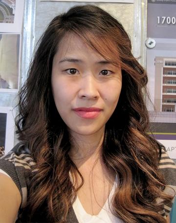 Kim Cao: Project Manager | Senior Designer