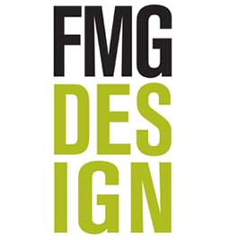FMG Design, Inc. - Logo