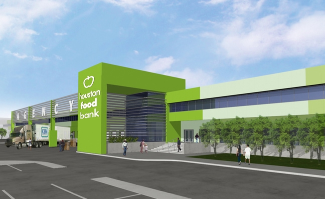 HFB_Houston Food Bank_Rendering