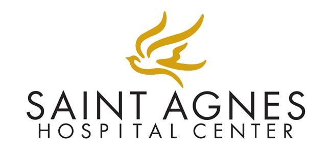 Saint Agnes Hospital Logo