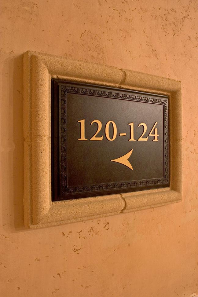 Fmg Design  Inc   U00bb Hotel Granduca  U2013 Houston  Texas