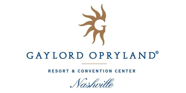Gaylord Opryland Nashville Tennessee on Interior Design Portfolio Case