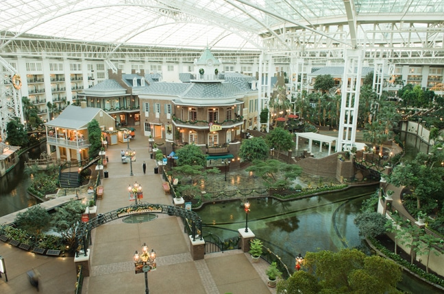 Fmg Design Inc 187 Gaylord Opryland Resort Amp Convention