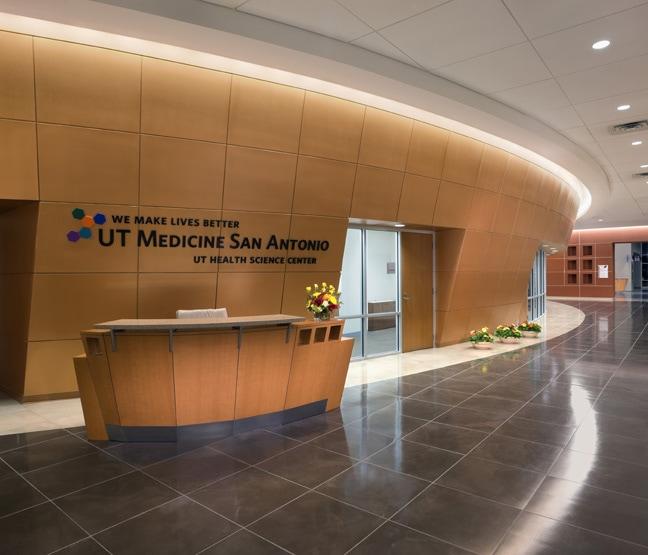 Fmg Design Inc 187 University Of Texas Medicine San