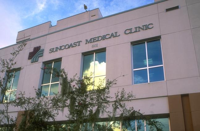 Fmg Design Inc 187 Bayfront Medical Center St