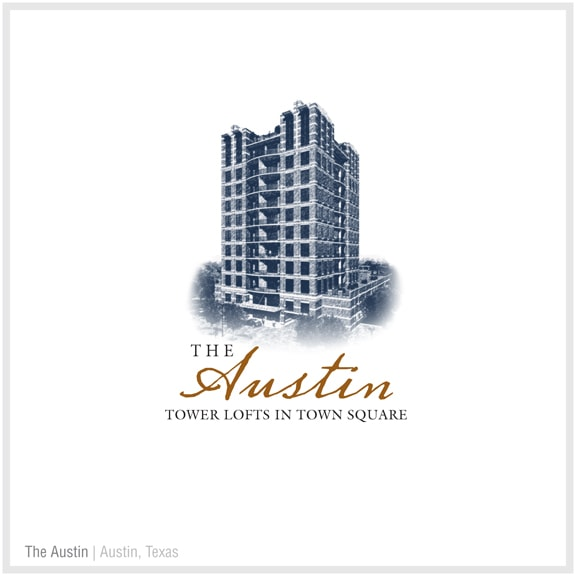 The Austin: Tower Lofts in Town Square | Austin, Texas