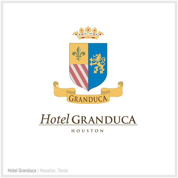 FMG Logo: Hotel Granduca | Houston, Texas