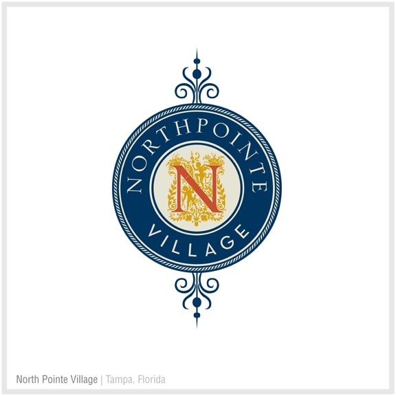 FMG Logo: North Pointe Village | Tampa, Florida