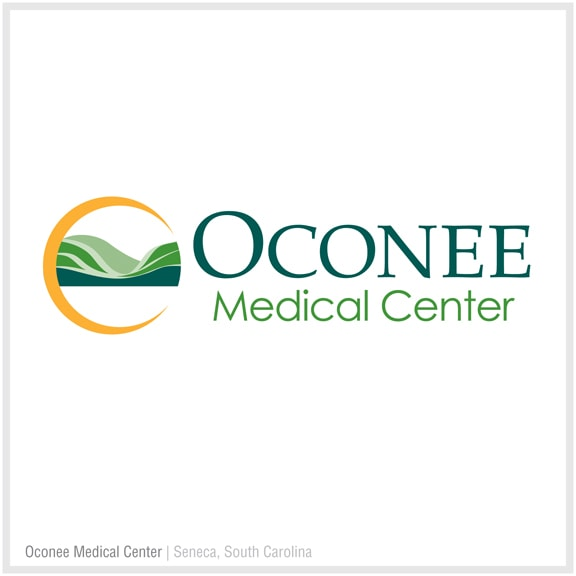 FMG Logo: Oconee Medical Center | Seneca, South Carolina