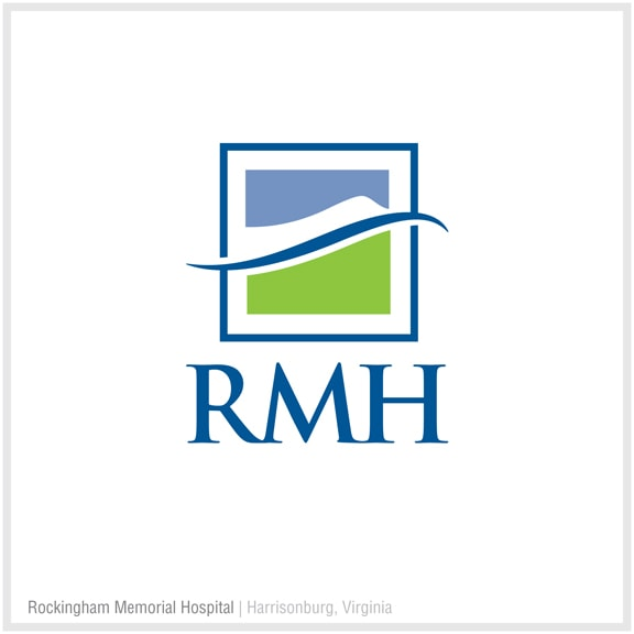 FMG Logo: Rockingham Memorial Hospital | Harrisburg, Virginia