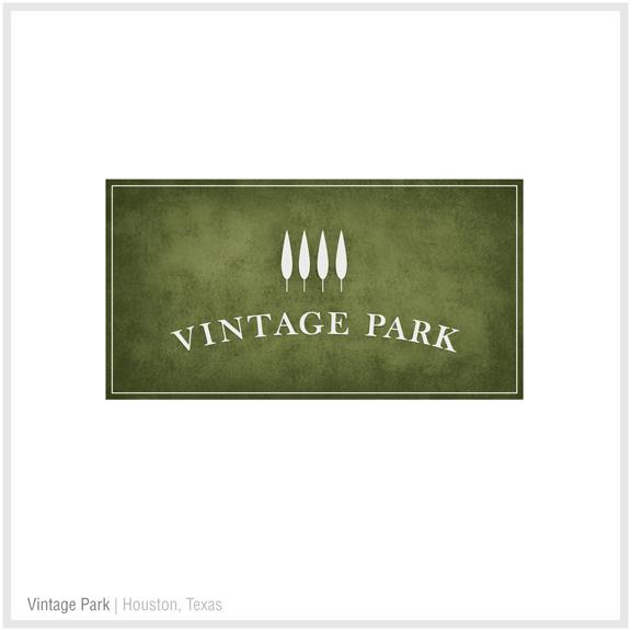 FMG Logo: Vintage Park