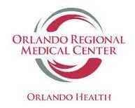 Orlando Regional Medical Center - Logo