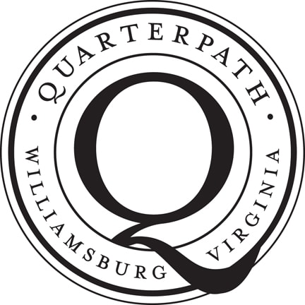 Quarterpath Seal - BW