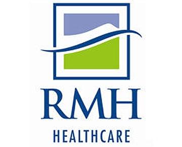 RMH_LogoX