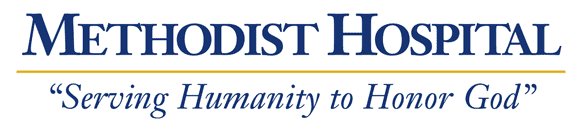 Methodist Hosptial Logo