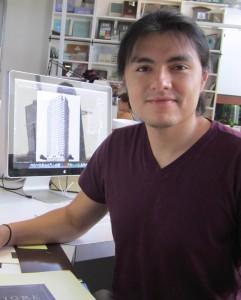 Miguel Ruiz: Designer