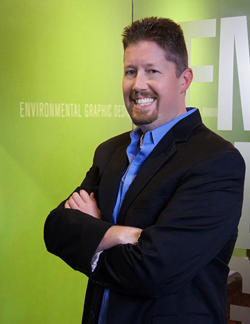 Ryan Keene: Vice President   Studio Director