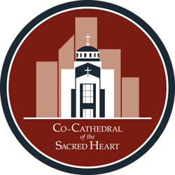 Co-Cathedral of the Sacred Heart | Houston, Texas - Logo