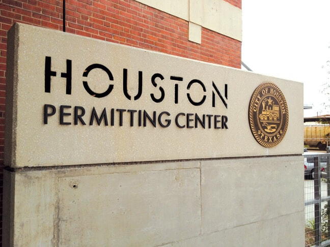 COHPC_City of Houston Permitting Center_Time Capsule