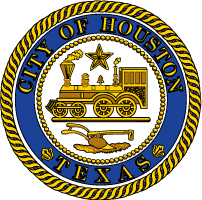 COHPC_City of Houston - Logo