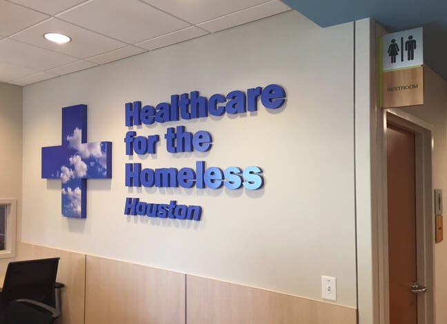 HFH_Healthcare for the Homeless_Logo Interior Graphics