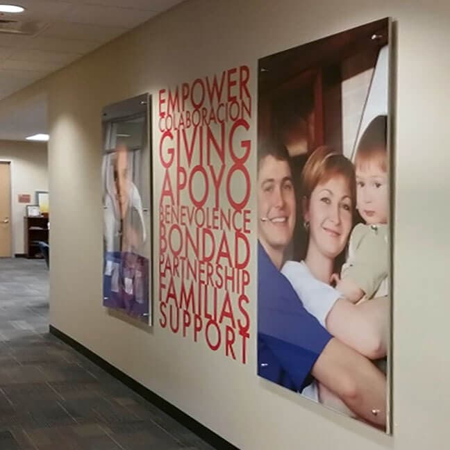 MAM_Memorial Assistance Ministries Resale_IWG.B Inspirational Wall Graphics B