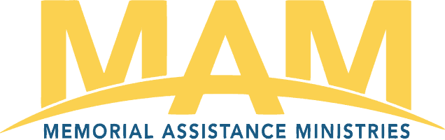 MAM_Memorial Assistance Ministries Logo
