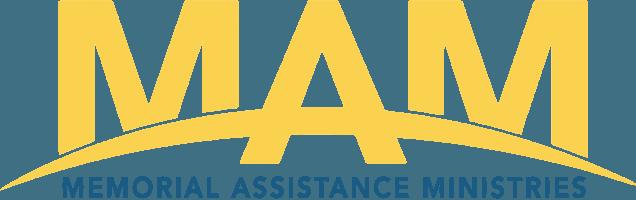 MAM_Memorial Assistance Ministries Logo