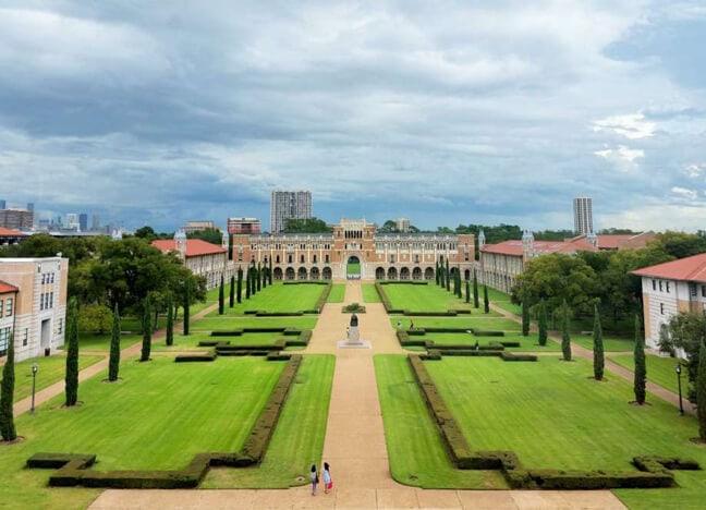 RU_Rice University Campus