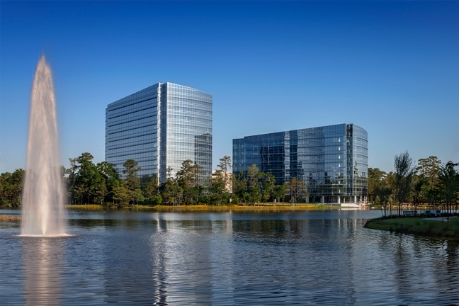 Research Forest Lakeside - Exterior Buildings 4 and 5